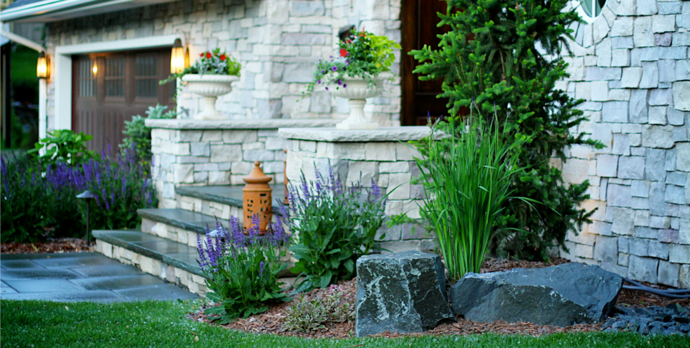 Curb Appeal  -