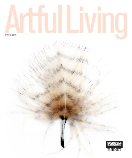 Artful Living Cover.JPG