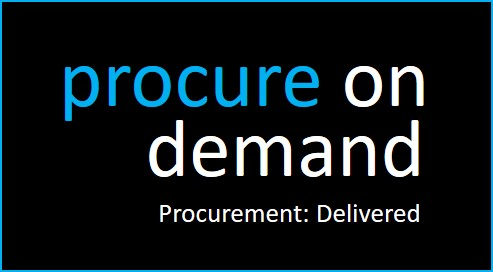 Procure On Demand