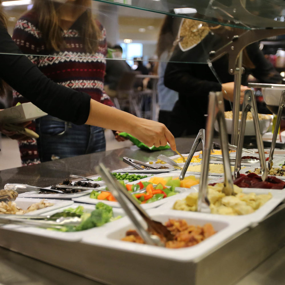 K-12 Dining -