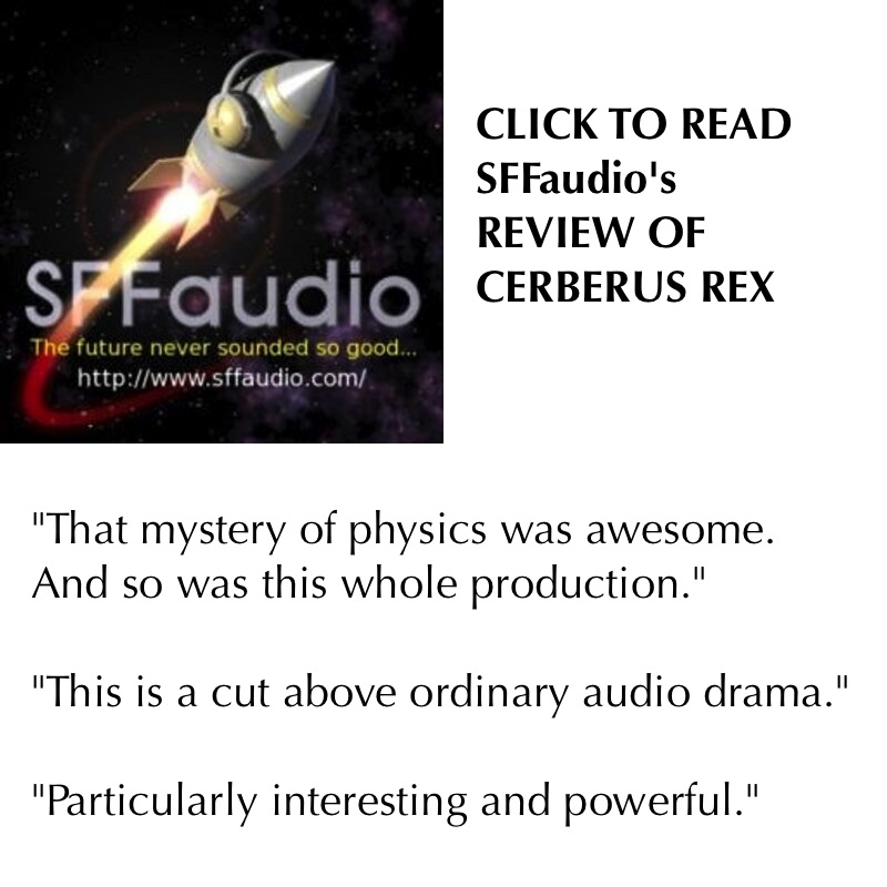 SFFaudio- Cerberus Rex Review