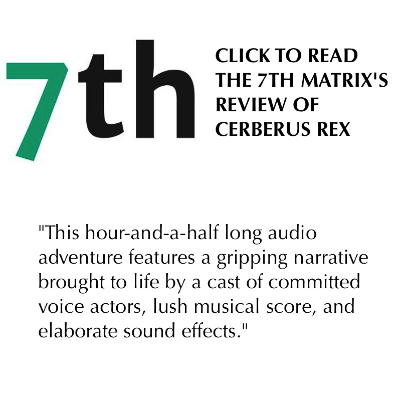 7th Matrix- Cerberus Rex Review
