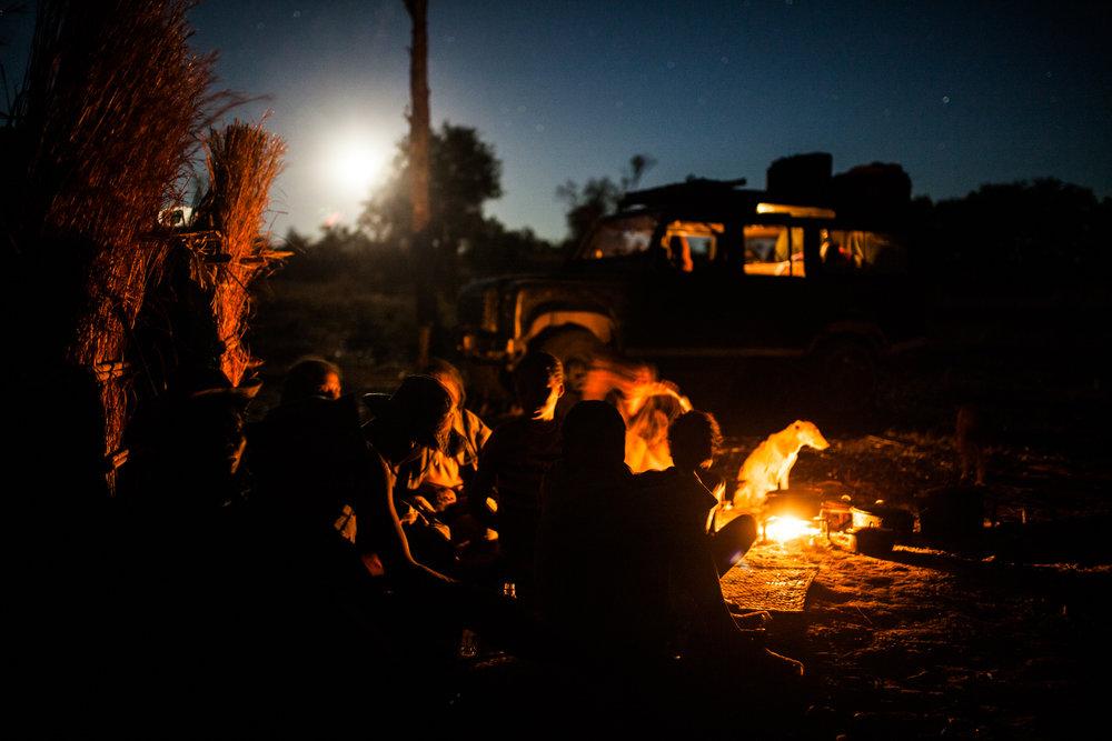 Dahalo Encampment