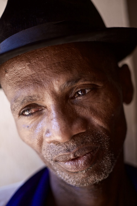 Portraits pt. 1 - The faces of Madagascar
