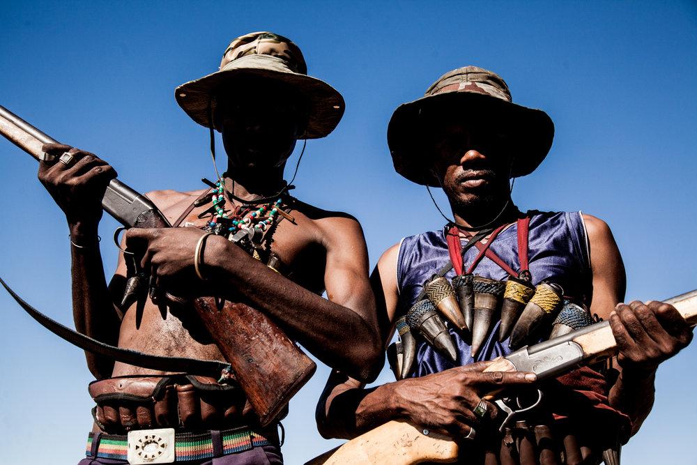 Madagascar's wild west - Cowboys and bandits