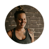 KRISTA    Through Robin's guidance, I have transformed my business from a hectic + chaotic (but full of love) passion to a ritual based, organized and pleasurable business.