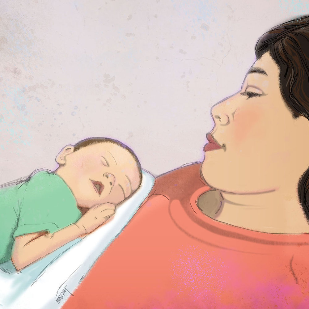 New parents have one job: keep the baby alive. But what happens when the baby won't eat? Vivian Chen is a trained family doctor, but when she can't figure out what's wrong with her own newborn, she must reckon with the shortcomings of her medical training.