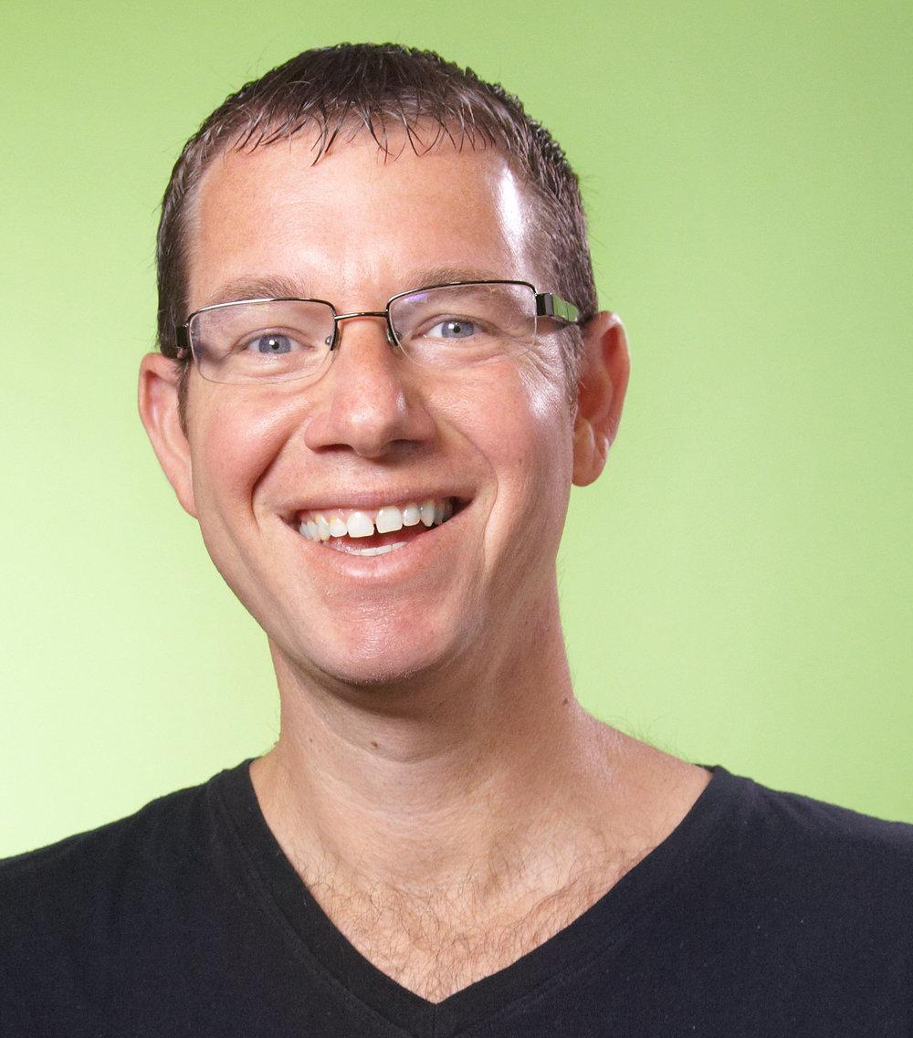 Andrew S. Hazen