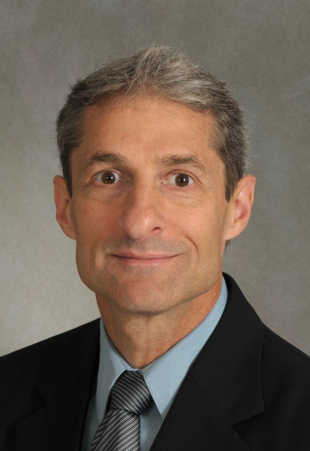 <strong>Dr. Richard J. Reeder</strong>