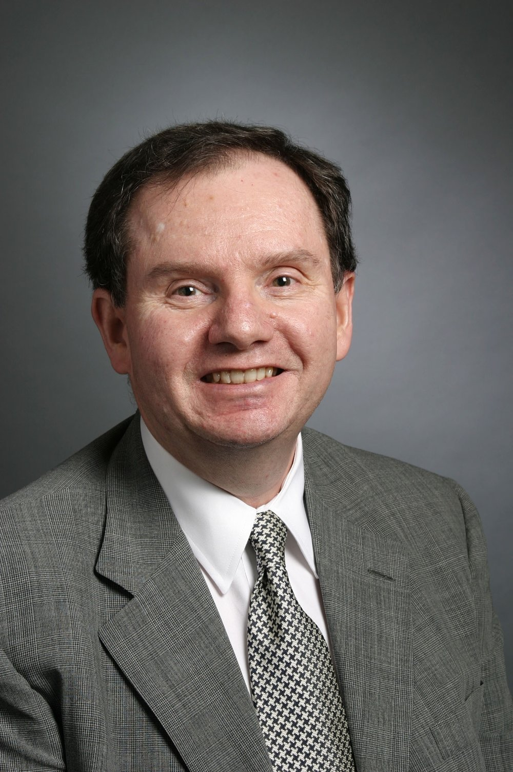 Dr. Robert M. Brill