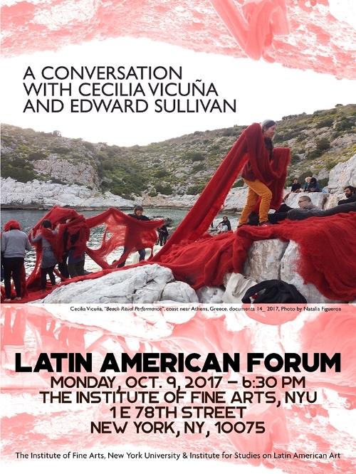 ISLAA - Website - Initiatives - Post 63 - Poster - Latin American Forum.jpg