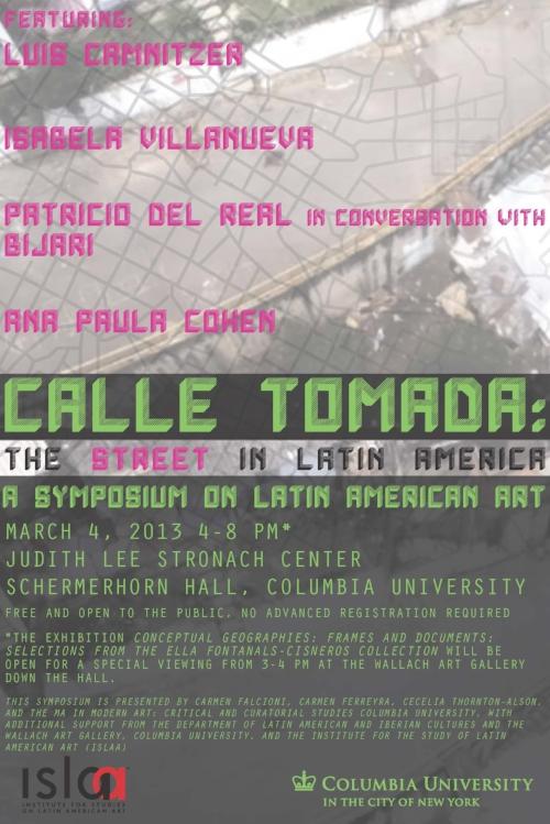 ISLAA - Website - Initiatives - Post 09 - Poster - Calle Tomada.jpg