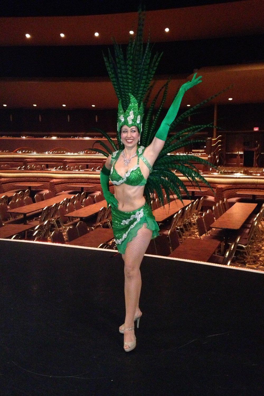 Showgirl Gallery -