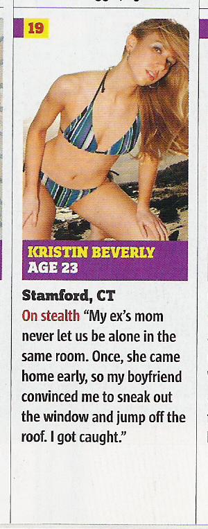 FHM Magazine