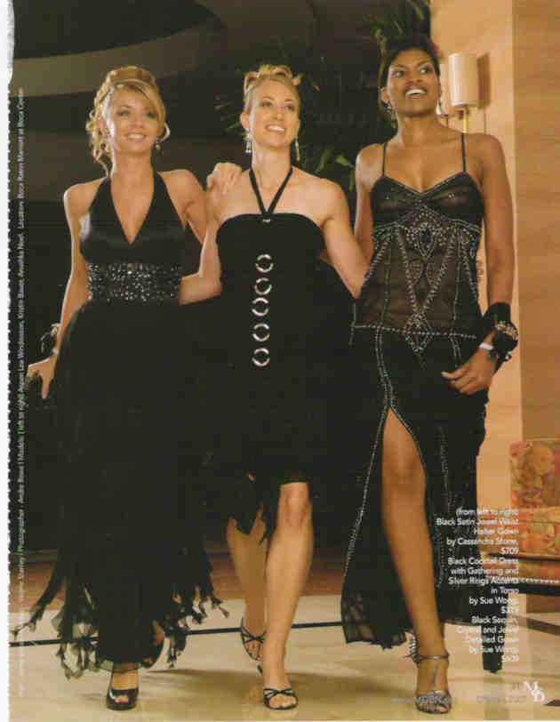 Mother & Daughter Bonding Magazine