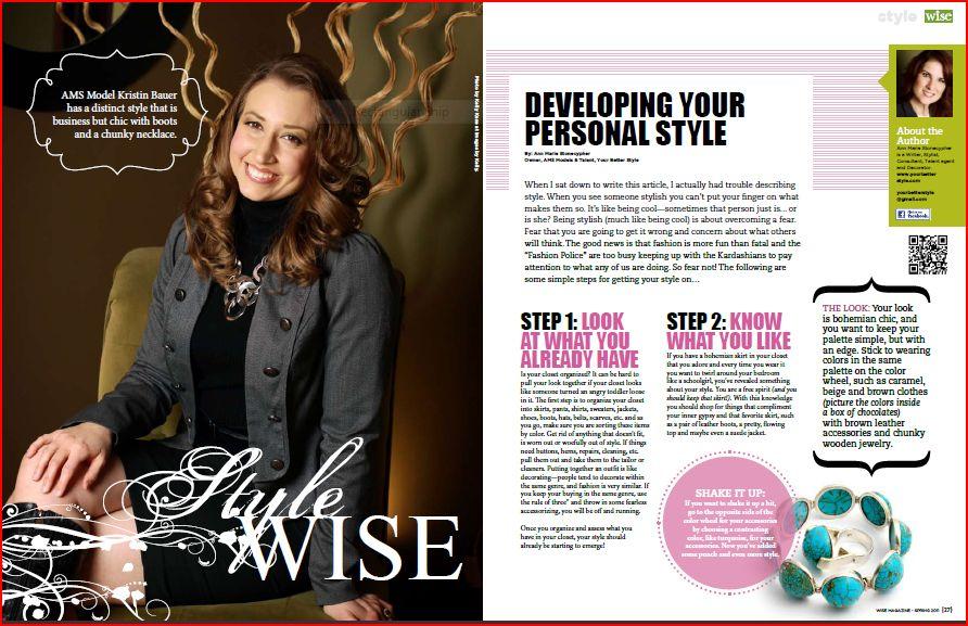 WISE Magazine