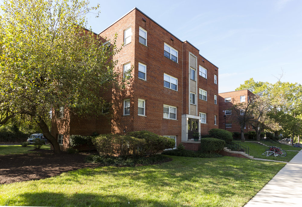Lacy Court Alexandria Housing Development Corporation Custom 3 Bedroom Apartments In Alexandria Va