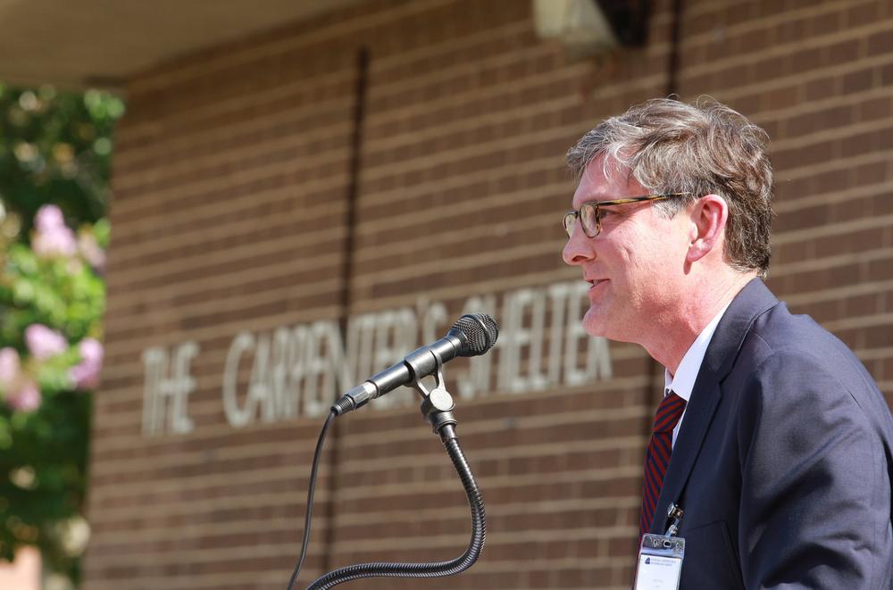 Dale Wittie, Director of Rental Housing, VHDA