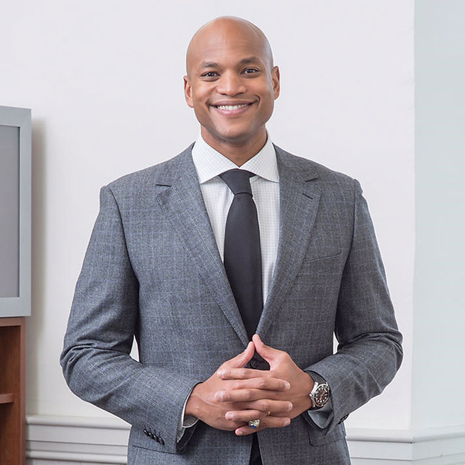 Wes Moore - Best Selling AuthorFounder & Chairman, BridgeEdUCEO, The Robin Hood Foundation