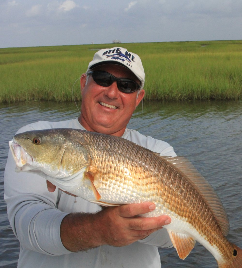Capt Mike Gallo. Fishing charter, Slidell. Courtesy LouisianaNorthshore.com.jpg