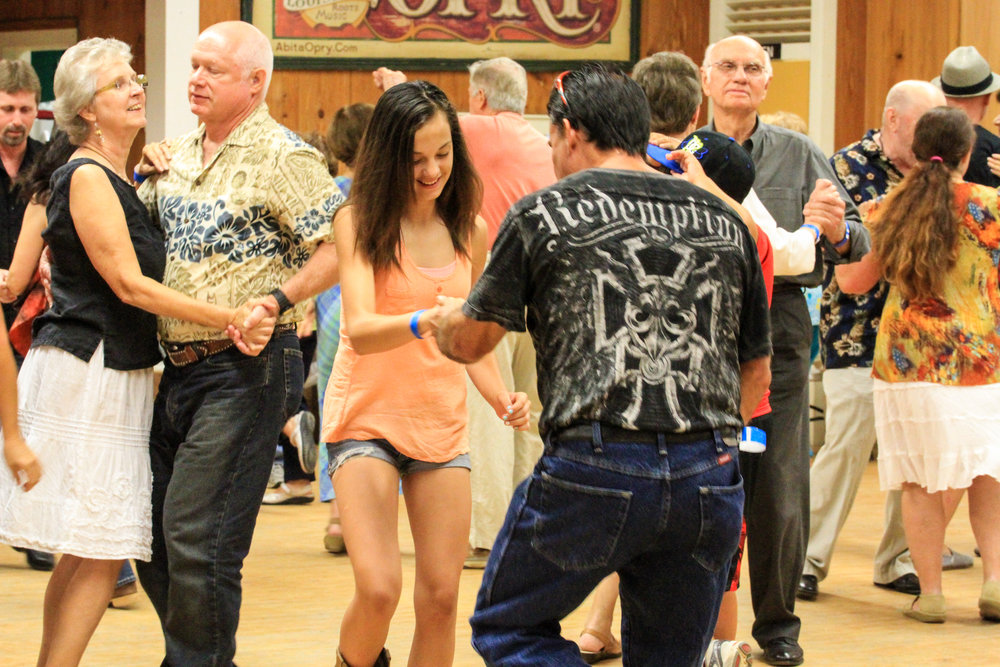 Learn Cajun dancing at the Abita Town Hall. courtesy LouisianaNorthshore.com.jpg