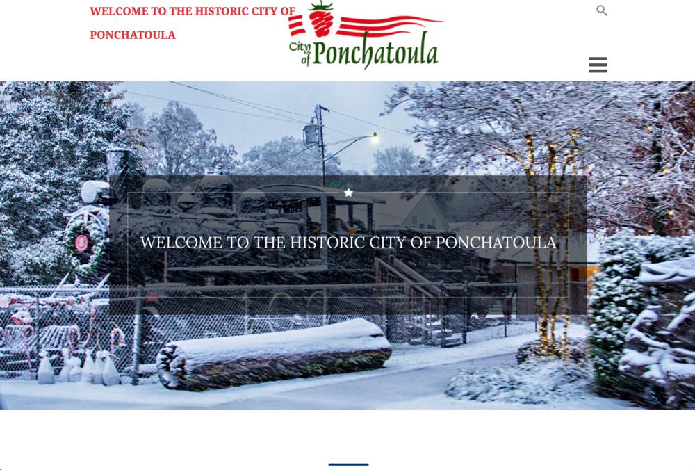 City of Ponchatoula