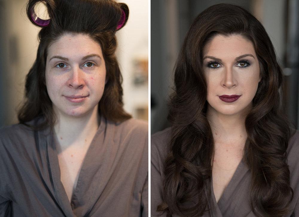 Renata Lynette Makeup