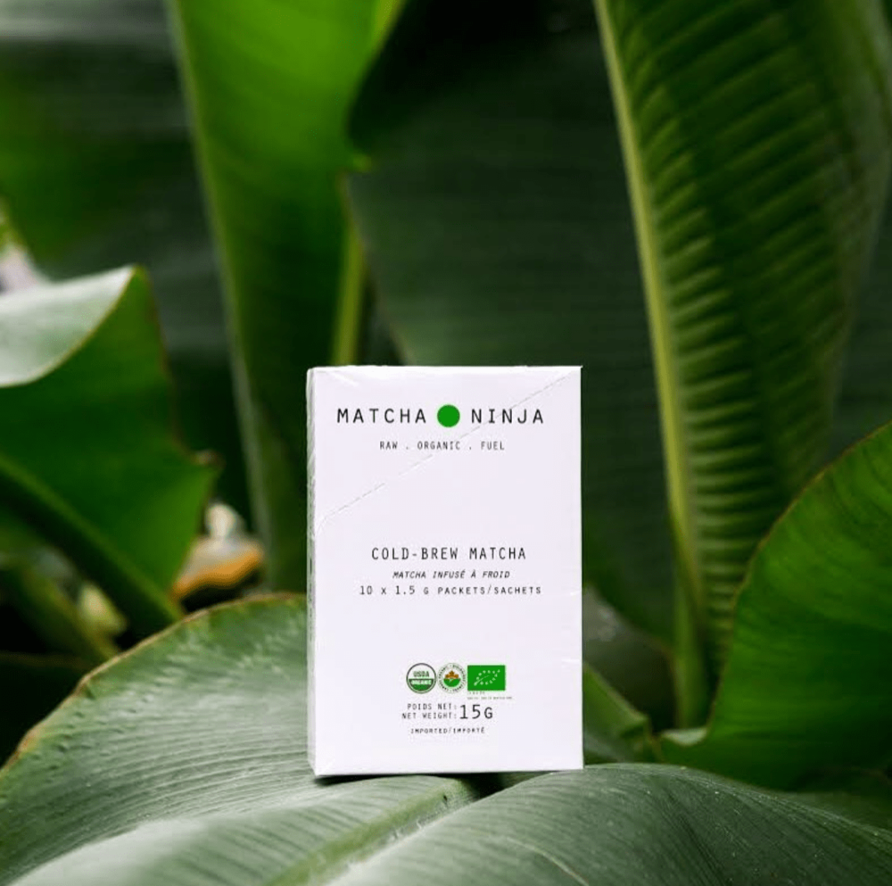 4. Grade - It's easy to tell good matcha from bad matcha once you've opened the packet. However, unless you're able to try the matcha before you purchase, you will probably have nothing but the information on the packaging to go by. In this case you should always pick the