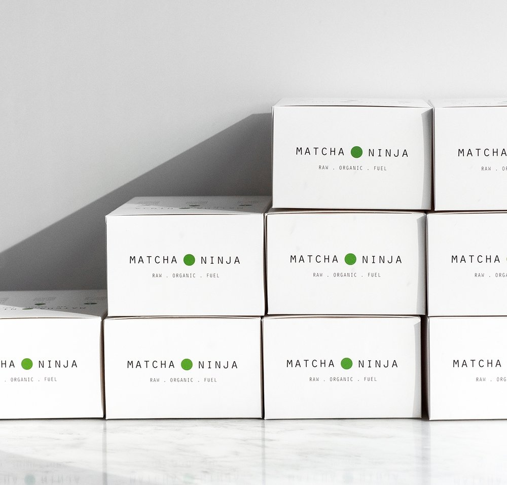 Become a Matcha Ninja Stockist! - Matcha Ninja is available for wholesale. If you would like to learn more about becoming a Matcha Ninja stockist, contact us so we can learn about your business.