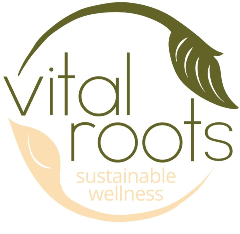 Vital Roots sustainable wellness