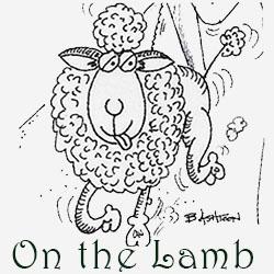 On The Lamb Yarns    105-32660 George Ferguson Way Abbotsford, BC V2T 4V6    604-744-Wool (9665)
