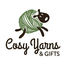 Cozy Yarns and Gifts    206A – 810 Quayside Drive New Westminster, BC V3M 6B9    604-220-4794
