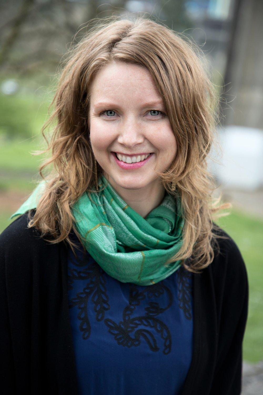 Rachel Bagley Therapist