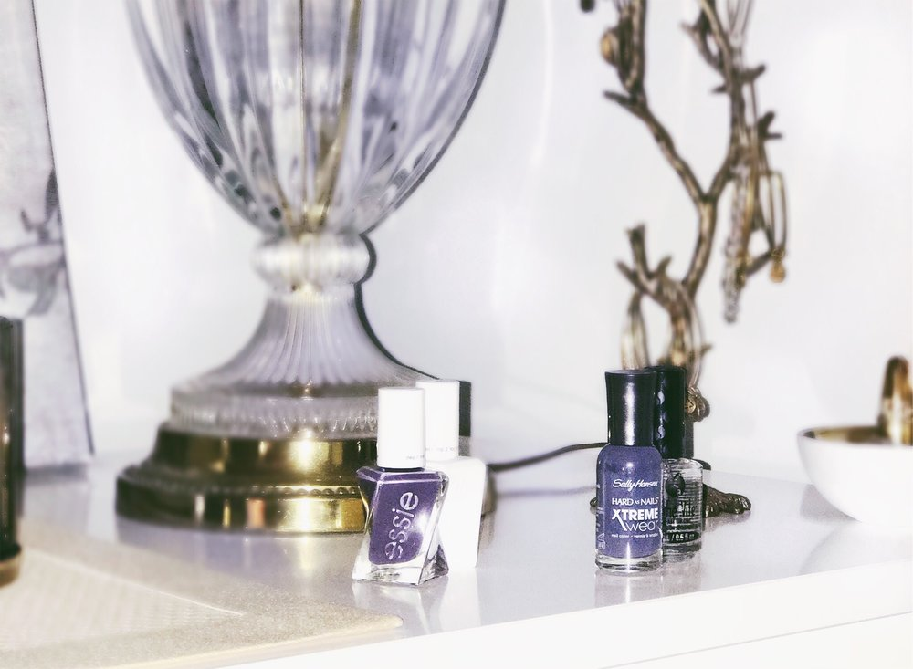 Just Another Mani-Monday -