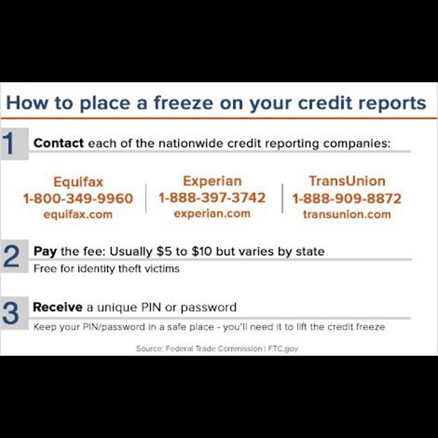 #Consumer #Rights #Fair #Debt #Reporting #Act Check your credit score now! If you need help feel free to give us a call! #DataBreach #Experian #TransUnion #Equifax