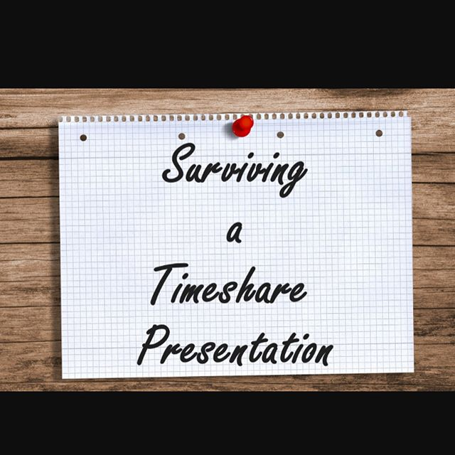 Very few make it out of a timeshare presentation feeling confident with their decision. If you were a victim of a high pressured sales presentation, contact an EZ Advocate representative today for immediate assistance in cancelling you out of your unwanted contract! #WeMakeItEz