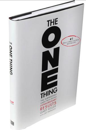 Gary Keller - The ONE Thing