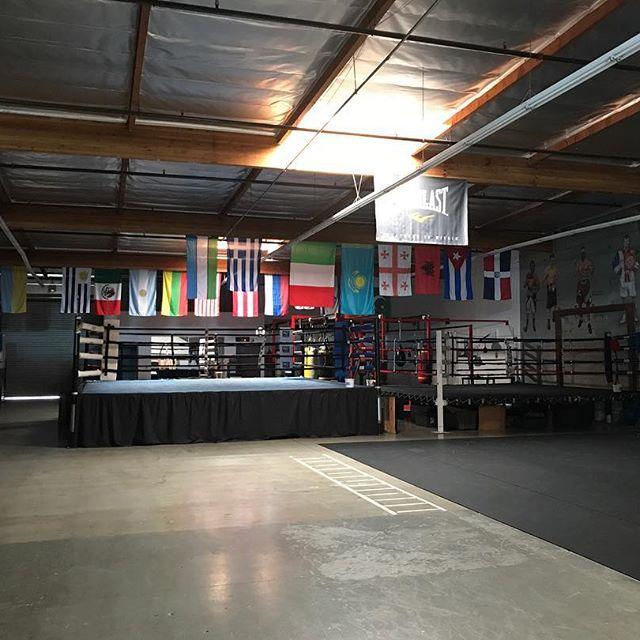 Boxing Laboratory (Oxnard, CA)