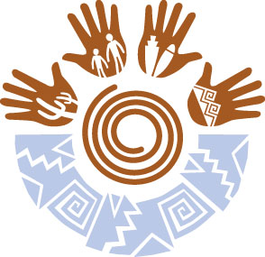 Native American Cancer Research Partnership Logo
