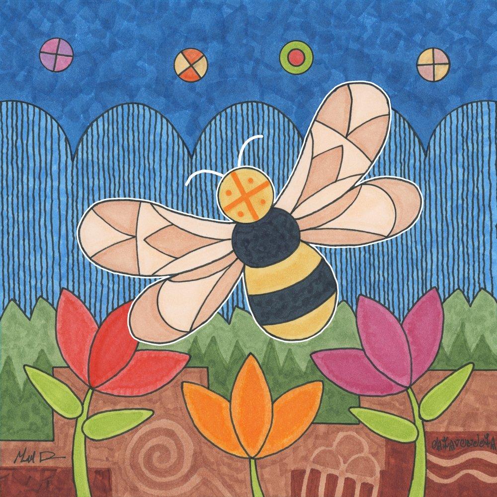 Bee  MC47