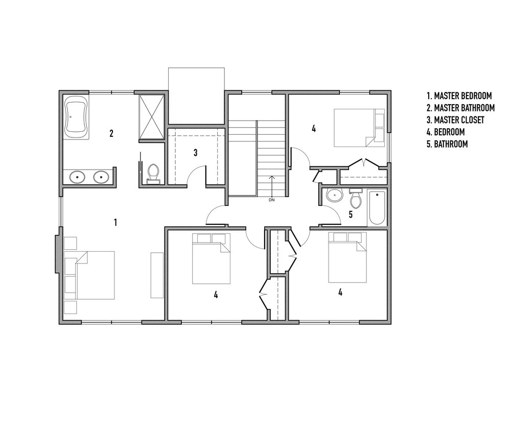 Bellingham Bay House Second Floor Plan.jpg