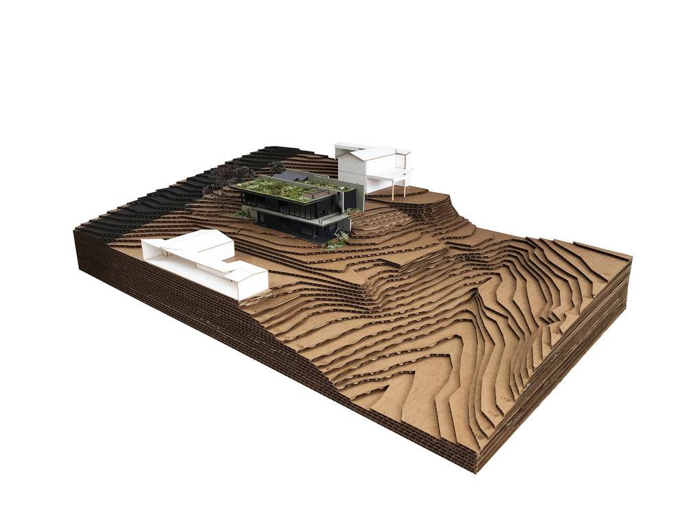 wc-studio-engawa-house-cardboard-architectural-model-topography.jpg