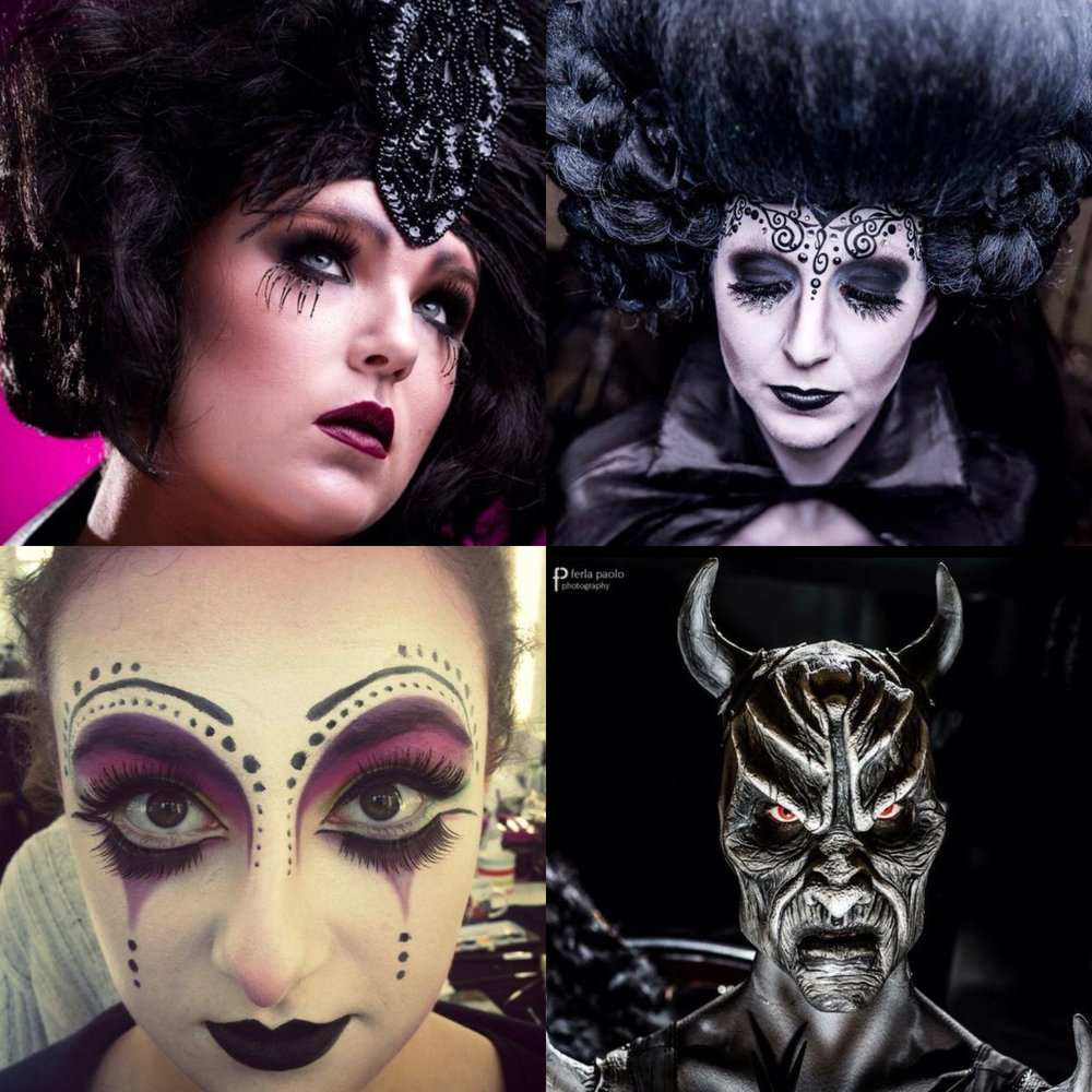 Examples of Rebecca's work