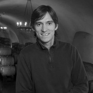 Tyler Thomas, Winemaker, Star Lane Vineyard