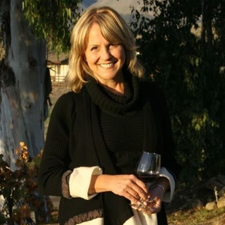 Linda Parker Sanpei, Founder and President, Cab Collective Paso Robles