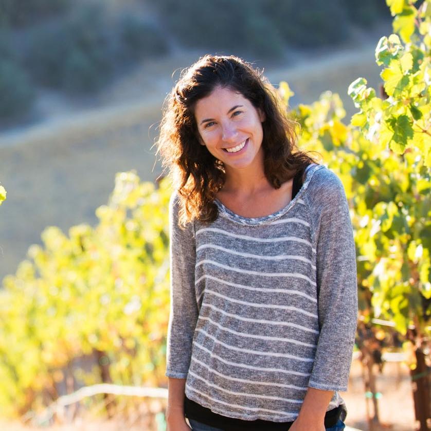 Jordan Fiorentini, Epoch Estate Wines
