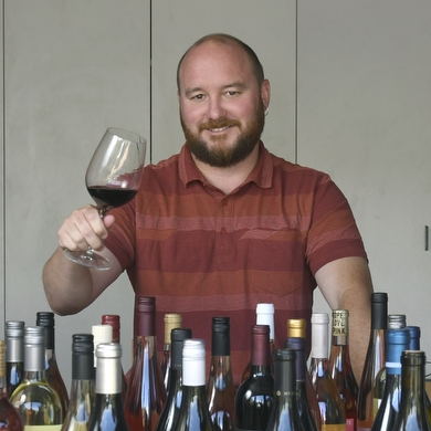 Matt Kettmann, Santa Barbara Independent & Wine Enthusiast