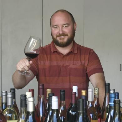 Matt Kettmann, Santa Barbara Independent & Wine Enthusiast