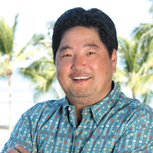 Chuck Duruya, MS - DK Restaurants, Wine Speak Paso
