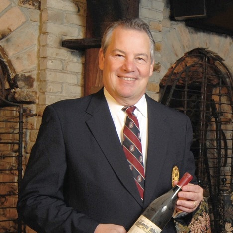 Fred Dame - Daou Winery & Vineyards